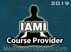 IAMI 2019 - International Association of Meditation Instructors